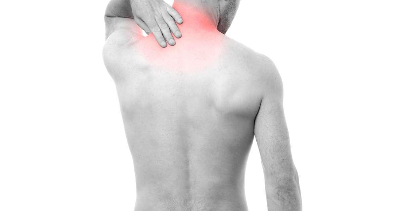 Болка в гърба и шията